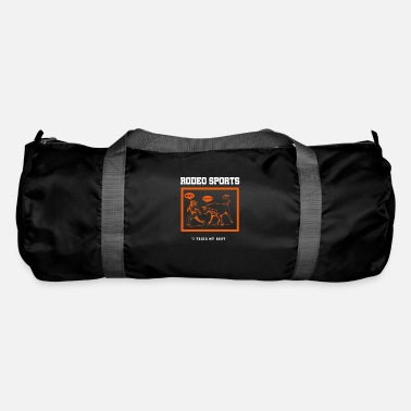 Rodeo rodeo - Duffle Bag