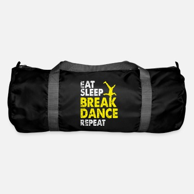 Breakdance Breakdance breakdancer presentidé - Sportväska