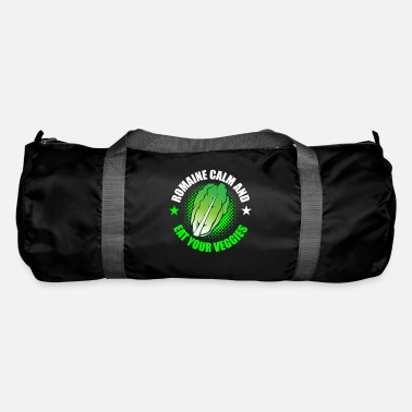 Remainer Vegan vegetable vegetarian - Duffle Bag