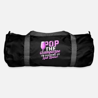 Bachelorette Party Bachelor Party Marriage Bachelorette Party - Duffle Bag