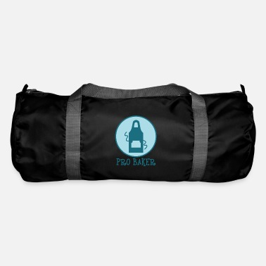 To Bake Baking - baking - Duffle Bag