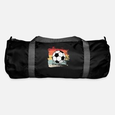 208a020a1ca8 Football Vintage Football Club Sport League Gift - Duffle Bag