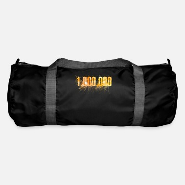 1.000.000 ONE MILLION Doller Euro - Duffle Bag