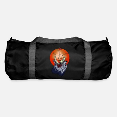 Life or death - Duffle Bag