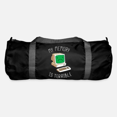 Pc PC computer - Duffle Bag