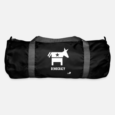 Democracy Democracy - Duffle Bag