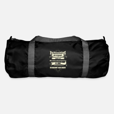 Engineer Mechanical Engineering Engineer mechanical engineer - Duffle Bag