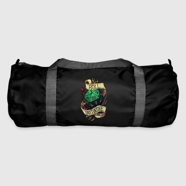 Initial Roll Initiative - Duffel Bag