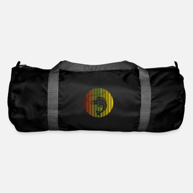 fish - Duffle Bag