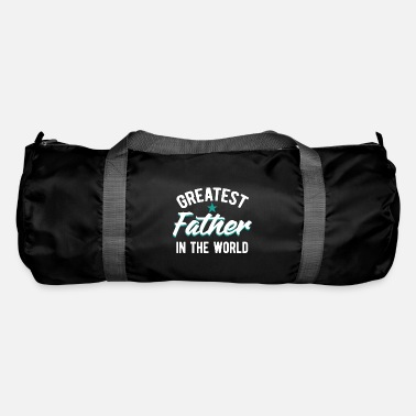 Fathers Day Father Best Father Father's Day - Duffle Bag