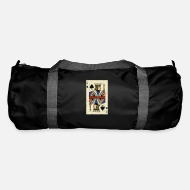 Cards Jack Card Poker Card - Sac de sport