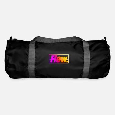Flow Flow. - Duffle Bag