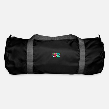 Bow Wow Bow wow, gift, gift idea - Duffle Bag