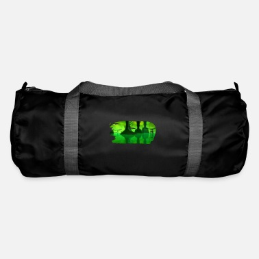 Rlyeh Dreams of R'Lyeh 1 - Duffle Bag