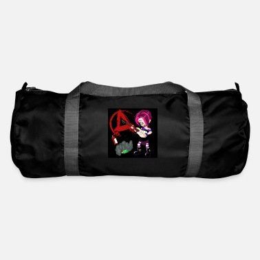 Punk Girl Punk Girl - Duffle Bag