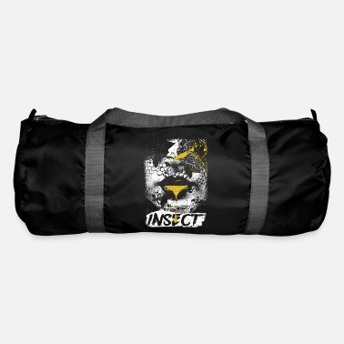 Insect Insect - insect - honey - Duffle Bag