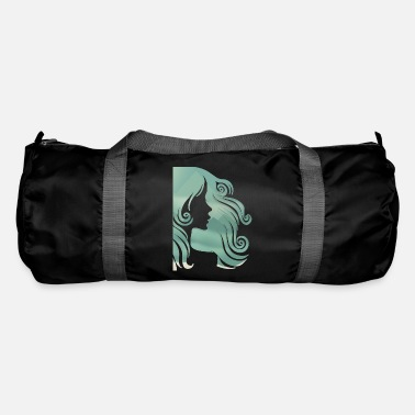 The goddess of the mountains - Duffle Bag