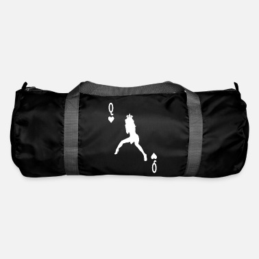Bluff poker - Sac de sport