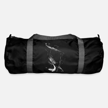 Abstract abstract - Duffel Bag