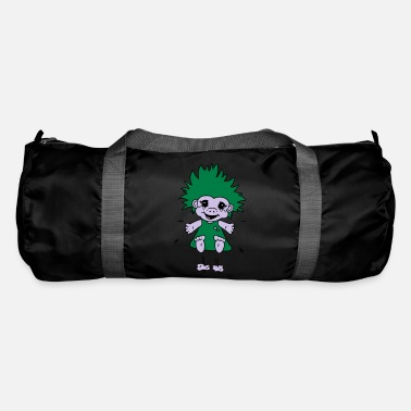 Bestill Troll Vesker & ryggsekker på nett | Spreadshirt