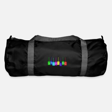 Shopping Shopping - shopping - Duffle Bag