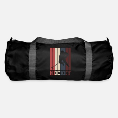 Hockey Stick Hockey stick hockey gift - Duffle Bag