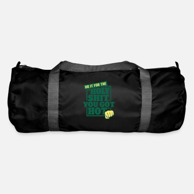 Lift chaud - Sac de sport