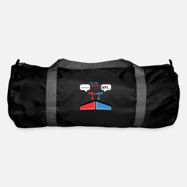 Democrat Democratic Debate - Duffle Bag