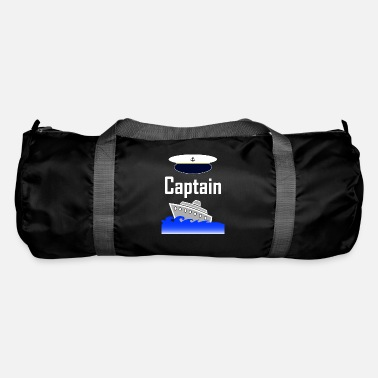 Captain Captain / captain - Duffle Bag