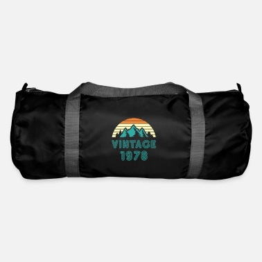 1978 1978 - Duffle Bag