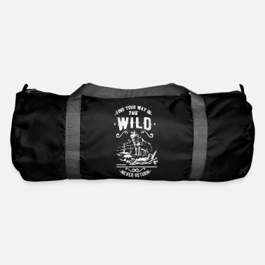 Wilderness wilderness - Duffle Bag