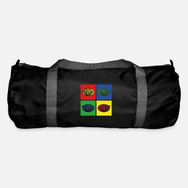 Smoker smoker - Duffle Bag