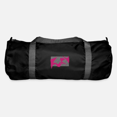 Fury Fury - anger - Duffle Bag