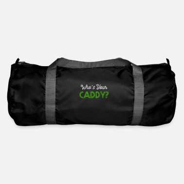 Caddy Golf caddy - Duffle Bag