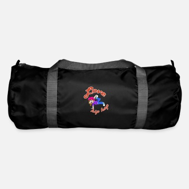 Hop hip hop - Duffle Bag