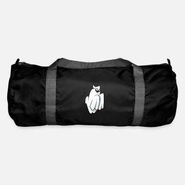 Ghost ghost ghost - Duffle Bag