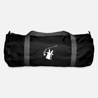 Magic Magician Magic Magical Magic - Duffle Bag