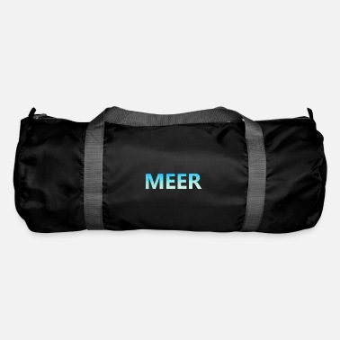 Sea sea - Duffle Bag