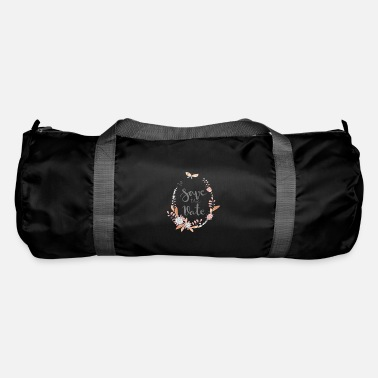 Date Save the date - Duffle Bag