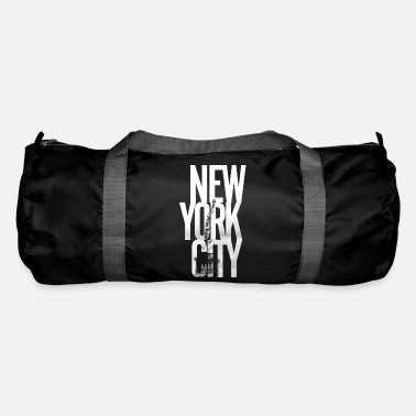 New York City | Know - Duffle Bag