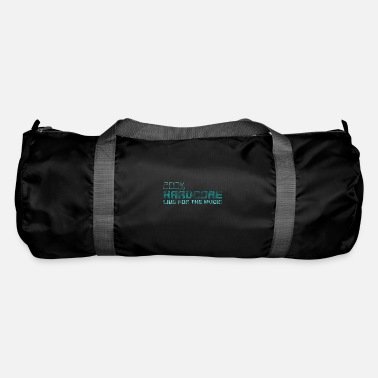 Tekk Hard Tekk - Duffle Bag