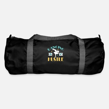 Audio Hip Hop Sound Pop Note Gift Song Hip Hop - Duffle Bag