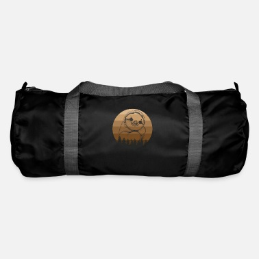Sloths Sloth sloth - Duffle Bag