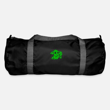 Baby The Mandalorian - Duffle Bag
