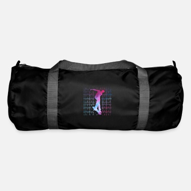 Nobel Skateboard64 G - Duffle Bag