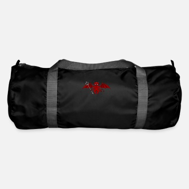 Devil Male Devil / Devil - Duffle Bag