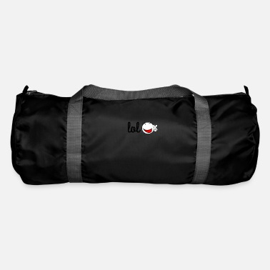 Lol LOL - Duffle Bag