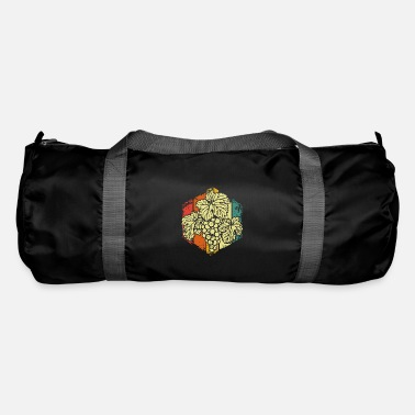 Winemaker Grape winemaker - Duffle Bag