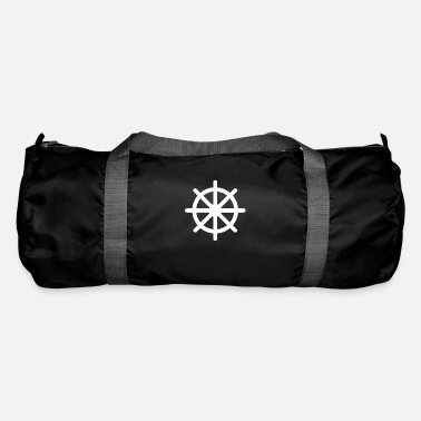 Steering Wheel - Duffle Bag