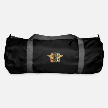 Fly-insect Fly insect - Duffle Bag